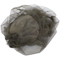 Camouflage Anti-mosquito Bee-proof Face Mask Net Cap Camping Fishing Sunshade Hat - 1bigshop