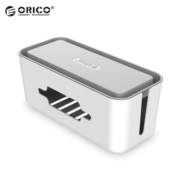 ORICO Management Power Socket Storage Box Cable Organizer - 1bigshop