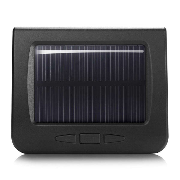 ZEEPIN C220 Car Solar Powered TPMS - 1bigshop