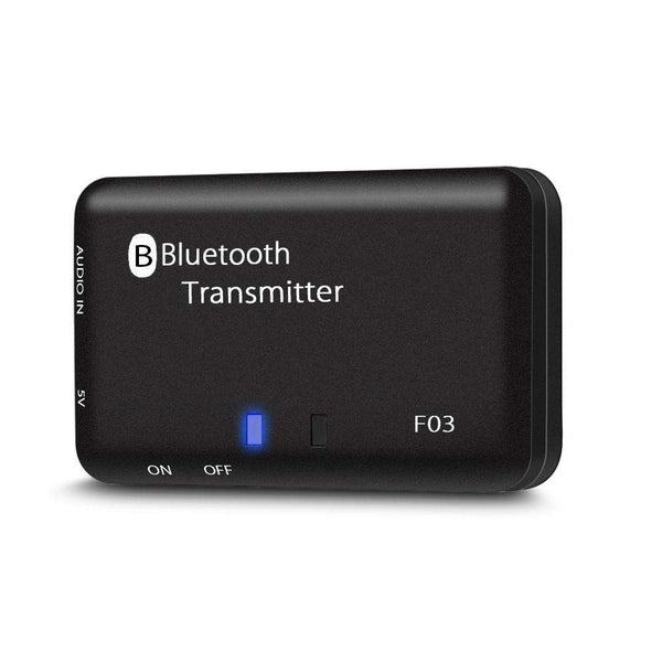 TS - BT35F03 Bluetooth Transmitter - 1bigshop