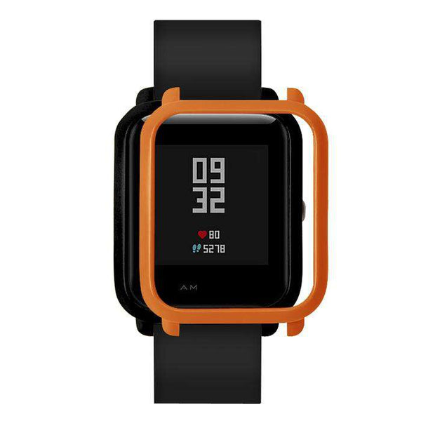 TAMISTER Replacement Frame Shell Protective Cover Case for Amazfit Youth Edition Smart Watch - 1bigshop