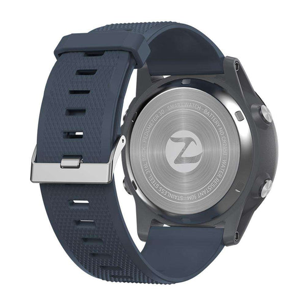 Zeblaze VIBE 3 Smart Watch Luminous Dial Low Battery Remind Moments Share Wristband - 1bigshop