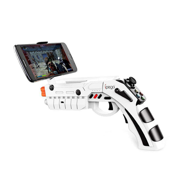 iPEGA PG - 9082 Bluetooth Wireless Joystick AR GUN Gaming Controller - 1bigshop