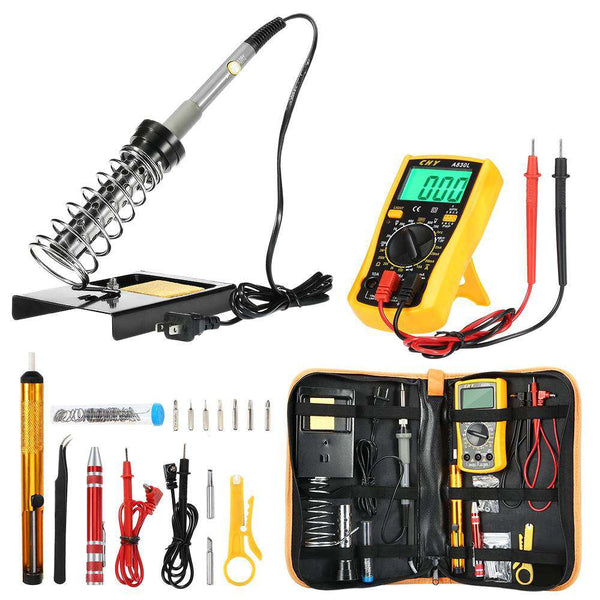 Joyhero D60 Soldering Iron Kit with Temperature Welding Tool - 1bigshop