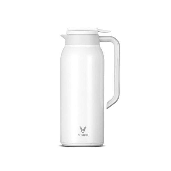 Mijia VIOMI Stainless Steel Vacuum Flask Portable 1.5 L Kettle - 1bigshop
