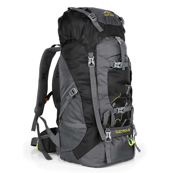 Outlife 8811 65L Backpack for Kinds of Outdoor Activities - 1bigshop