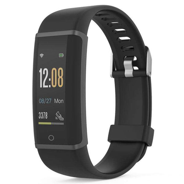 Lenovo HX03F Smart Watch Bluetooth 4.2 Heart Rate Monitor Support iOS and Android - 1bigshop