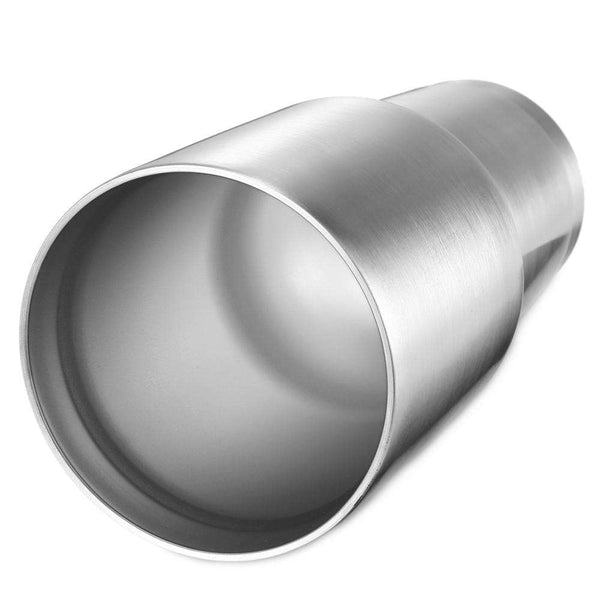 Outdoor Sports Stainless Steel Vacuum Insulate Cup with Bracket - 1bigshop
