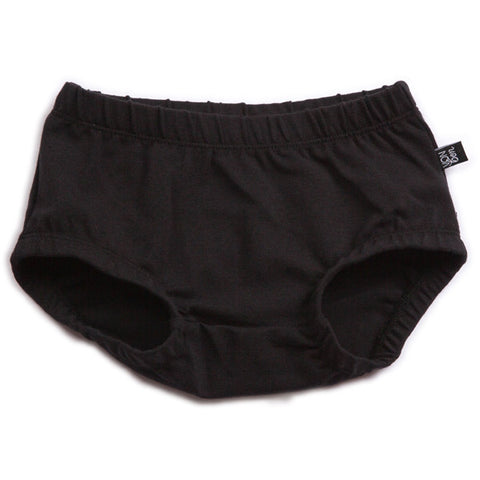 JERSEY BLOOMERS | BLACK