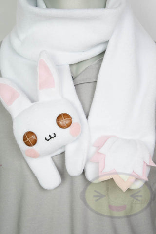 Baby Bunny Scarf