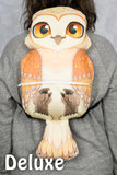NEW Barn Owl Backpack