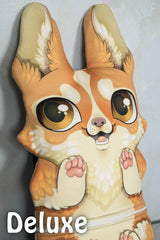 NEW Corgi Backpack