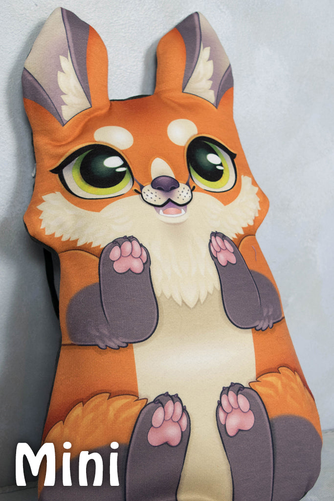 NEW Fox Backpack