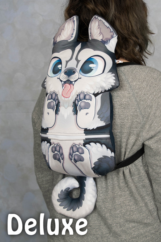 NEW Husky Backpack