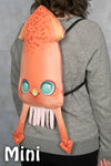 NEW Squid Backpack
