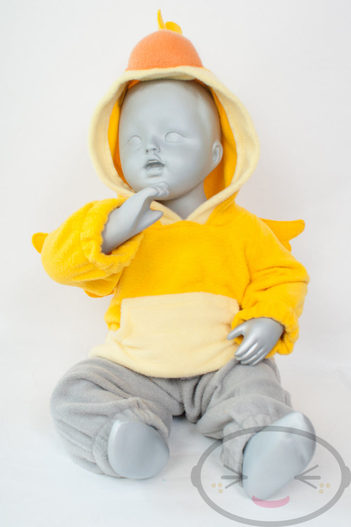 Baby Chick Hoodie