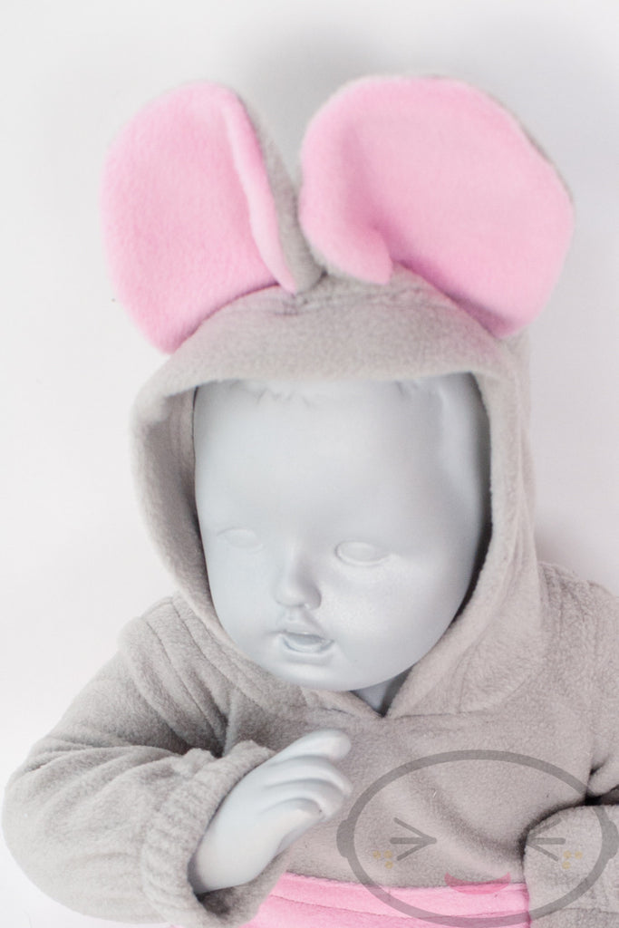 Baby Mouse Hoodie