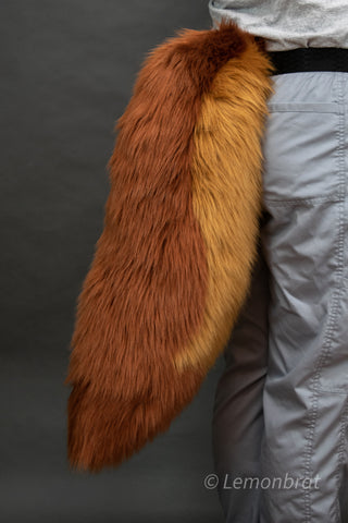Forest Ferret Partial