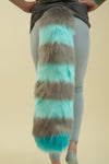 Deluxe Movie Cheshire Cat Luxury Furry Ear & Tail Set