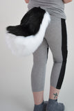 Husky Furry Ear & Tail Set