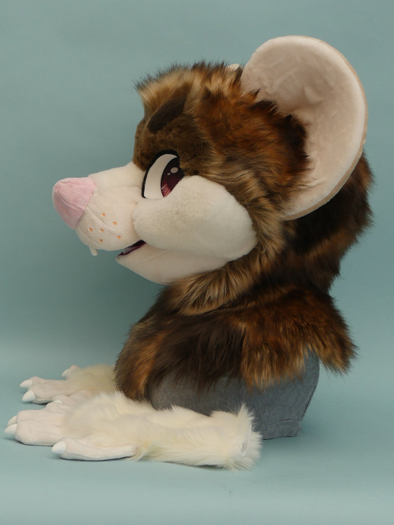 Dappled Rat Partial