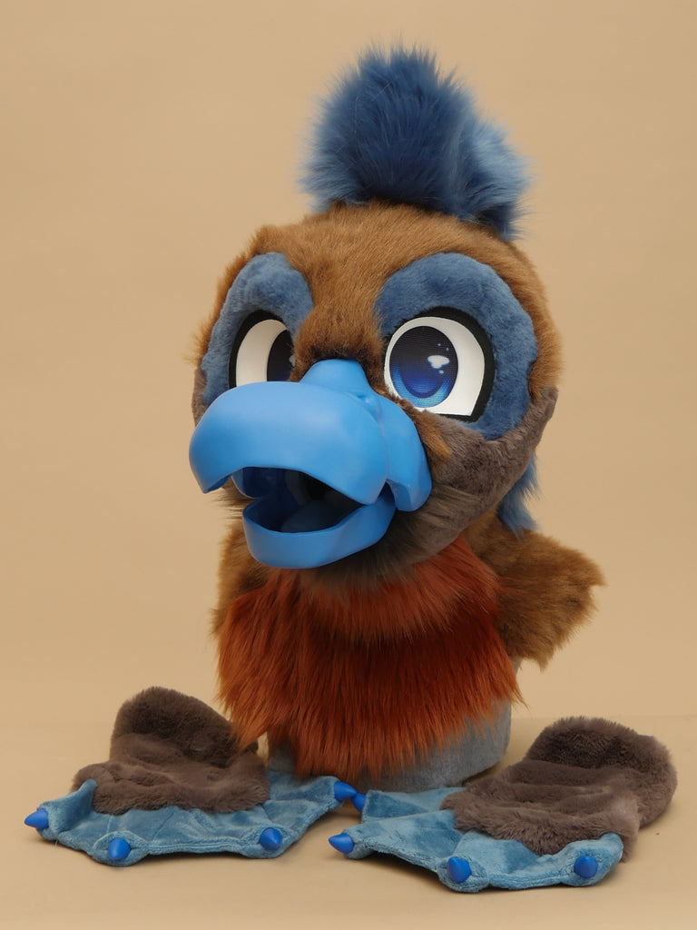 Friendly Platypus Partial