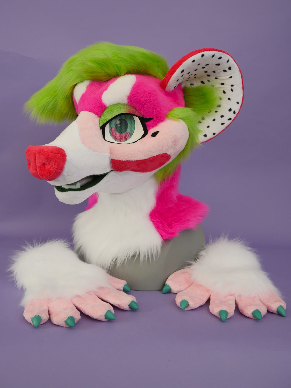 Refreshing Opossum Partial