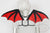 Standard Devil Bat Wings - Color Options