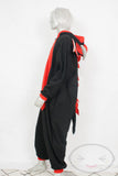 Black Dragon Kigurumi