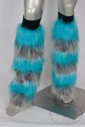 Movie Luxury Cheshire Cat Furry Ear & Tail Set