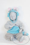 Baby Movie Cheshire Cat Hoodie