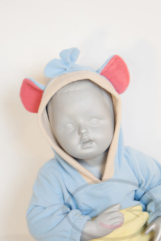 Baby Boots Hoodie