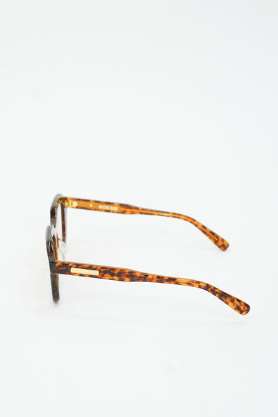 Matheson in Spazzle Tortoise