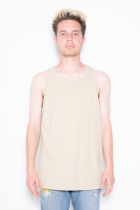 Brandon Shirt in Taupe
