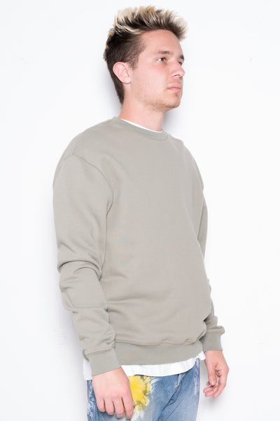 636E2 Sweater in Ghillie Laser Camo