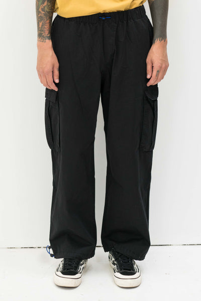 Flight Pant in Black