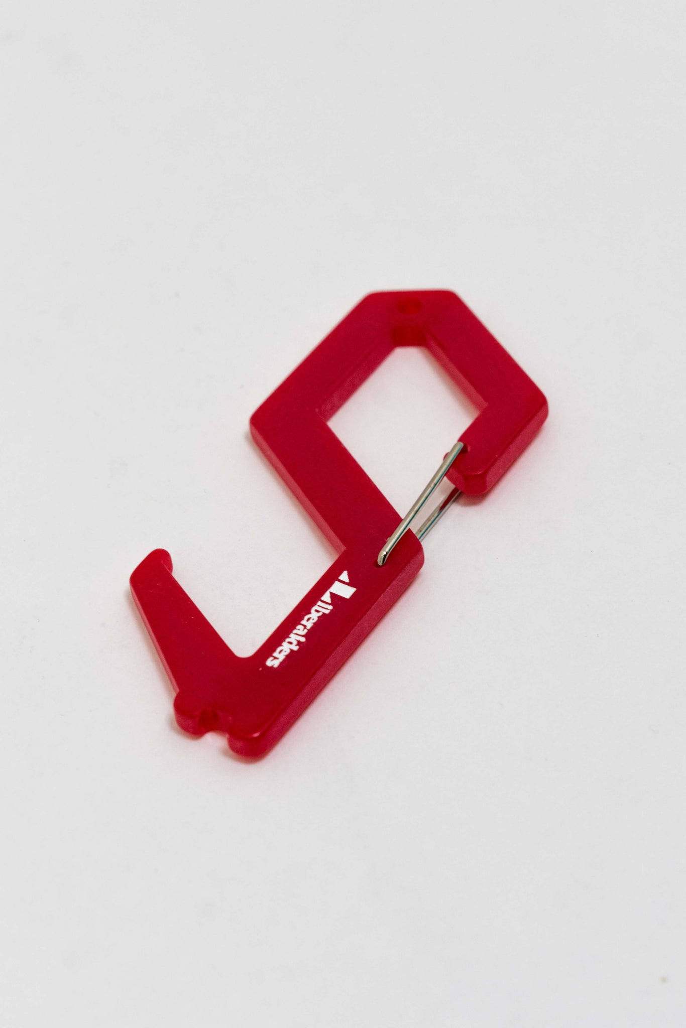 Door Opener in Red