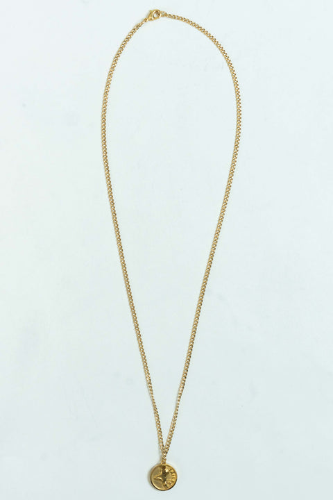 Freaky Tails Chain in 14K Gold