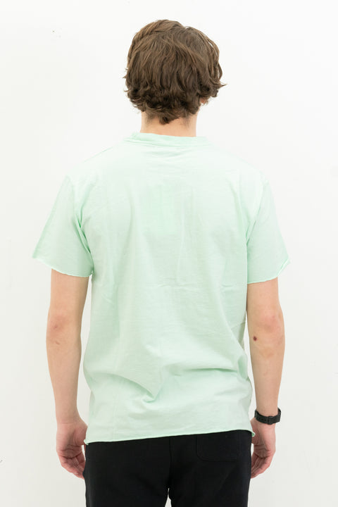 Anti-Expo Tee in Mint