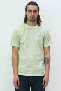 23757 Shirt in Pistachio Green