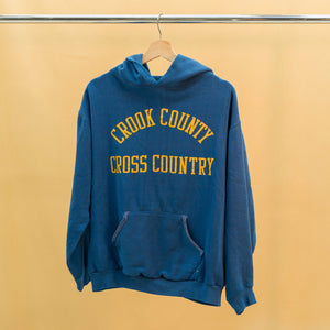Crook County Cross Country