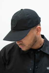 99468 Cap in Black