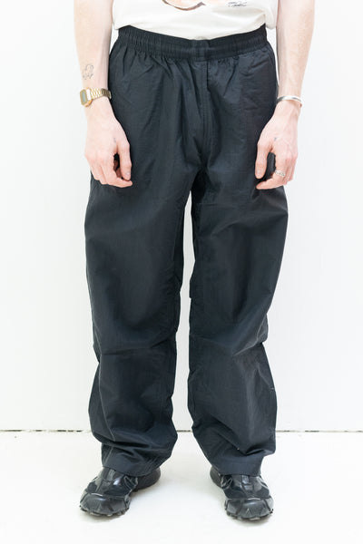 Reduced Trousers in Dark Navy Relic Nylon