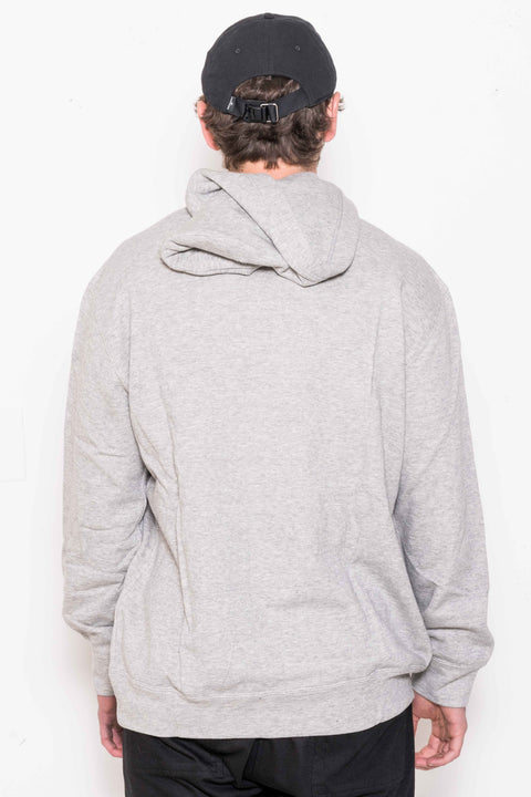 Men's Hoodie T170 in Grey