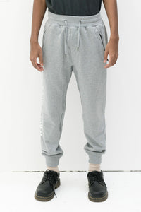 Ksubi By Ksubi Trax in Grey Marle