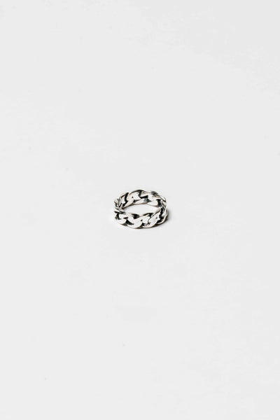 Oxidized Cuban Ring