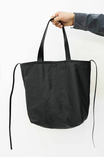 Three Way Leather Tote
