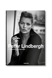 Peter Lindbergh - On Fashion Photography (XL)