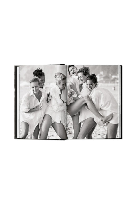 Peter Lindbergh - On Fashion Photography - 40th Anniversary Edition