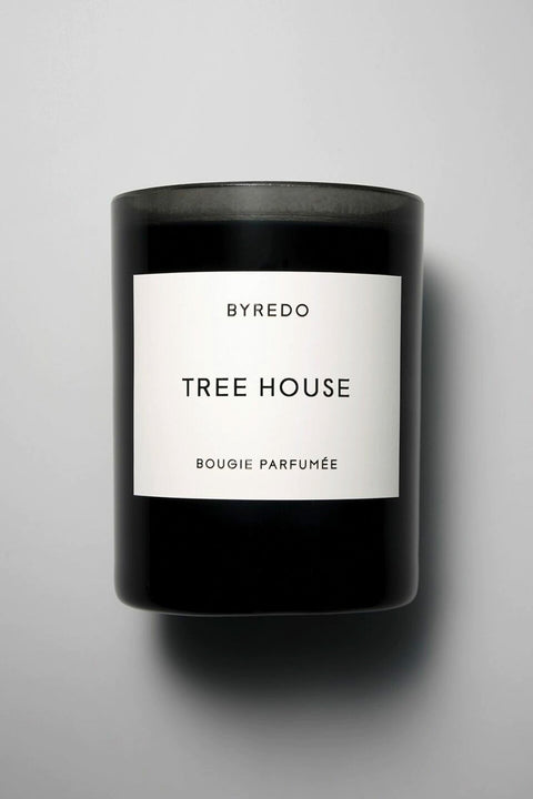 Tree House Candle - 240 g